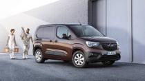 Opel, Yeni Combo'yu tanıttı