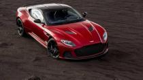 Aston Martin, yeni DBS Superleggera'yı görücüye çıkardı