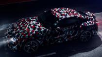 Toyota Supra'nın tanıtımı için düğmeye basıldı