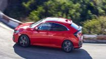 Honda Civic HB zengin donanımlara kavuştu