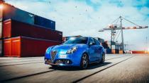 Alfa Romeo 50 bin TL kredi sunuyor