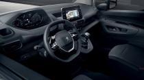 Yeni Peugeot Partner Panelvan'da büyük değişim