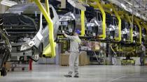 Otomotiv sanayii Haziran aynda düşüşe geçti