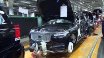 Türkiye'ye uygulanacak vergiye Volvo'dan büyük çözüm