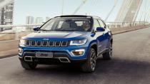 Sunroof hediyeli Jeep fırsatı
