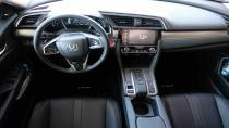 Honda Civic sedan dizel otomatik kaç lira?