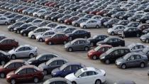 Otomobil ve hafif ticari pazarında düşüş