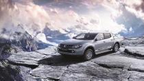 Mitsubishi L200 pick-up satışlarında zirvede