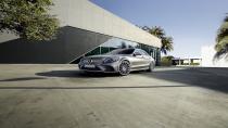 Yenilenen Mercedes C Serisi Türkiye'de