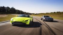 Aston Martin'de sıfır faizli kredi