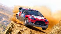 WRC Türkiye Rallisi için Marmaris hazır