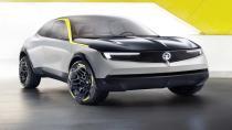 Opel'in yeni vizyonu GT X Experimenal tanıtıldı