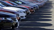 Otomotiv pazarındaki rekabet sıralamayı değiştirdi