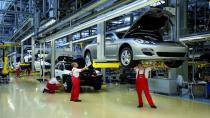 OSD açıkladı: Otomotiv üretimi yüzde 34, toplam pazar yüzde 53 daraldı.