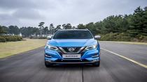 Nissan Qashqai daha güçlü 1.5 dizel motor ile güncelleniyor