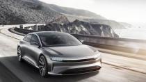 Tesla'nın rakibine Suudi Arabistan'dan yatırım desteği