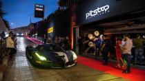 Pirelli P Zero World mağazası Monte Carlo'da açıldı