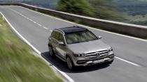Mercedes yeni modelleriyle Paris'te şov yapacak!
