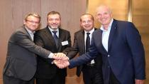 Volkswagen AG ve Doğuş Otomotiv distribütörlük anlaşmasını yeniledi