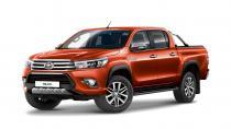 Toyota Hilux'tan 50'nci Yılında Türkiye'ye Özel Versiyon