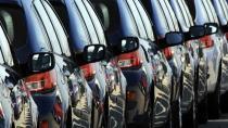Kiralık araç sektöründe gerileme