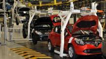 Renault Grubu'ndan yerli üretime destek