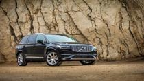 Volvo'nun Premium Modellerinde  Ekim Ayı Kampanyası