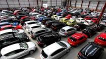 Avrupa'da otomobil pazarı yüzde 2.3 büyüdü
