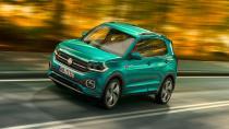Volkswagen'in SUV atılımı