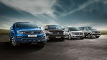 Volkswagen ticari araçlarında ÖTV ve KDV indirimi