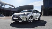 Lexus 2018'in en güvenilir markası seçildi