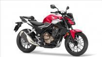 Honda'nın yeni motosikletleri 2019'da Türkiye'de