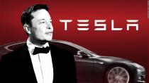 Tesla'da Elon Must dönemi sona erdi