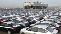 Otomotiv sektörü ihracat liderliğine ilerliyor