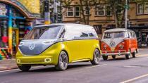 Volkswagen, Transporter'ı Türkiye'de üretmeyi planlıyor