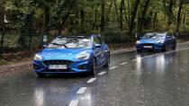 Yeni Ford Focus Türkiye'de tanıtıldı!