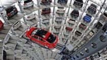 Avrupa otomobil pazarı yüzde 1.4 büyüdü