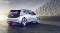 Volkswagen'den 44 milyar euroluk dev yatırım