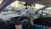 Motrex'ten trafik kazalarına karşı son teknoloji önlem