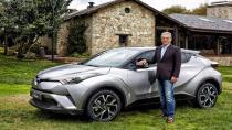 Toyota binek otomobil pazarında birinci oldu