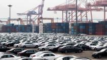 Türkiye otomotiv üretiminin yüzde 85'ini ihraç etti