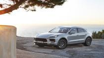 Yeni Porsche Macan S tanıtıldı