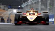 DS TECHEETAH takımı Formula E'ye hızlı başladı