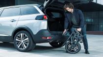 Peugeot markasına iiki ayrı tasarım ödülü