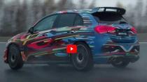 Mercedes, yeni yılı AMG A45 videosu ile kutluyor