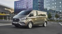 Ford Otosan hibrit araç üretmeye hazırlanıyor!