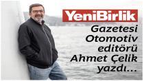 Brexit, PSA Türkiye yapılanması ve Opel'in İstanbul'a gelişi!.