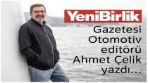 Türkiye'de Yılın Otomobili-4 heyecanı