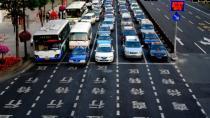 Ticaret savaşları otomobil pazarını vurdu