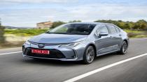 Yeni Toyota Corolla satış fiyatı belli oldu!